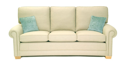 Knightsbridge 3 Seater Sofa