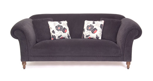 Brunswick 2½ Seater Sofa