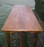 French Farmhouse Style Table