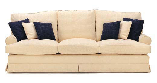 Buckingham 4 Seater Sofa