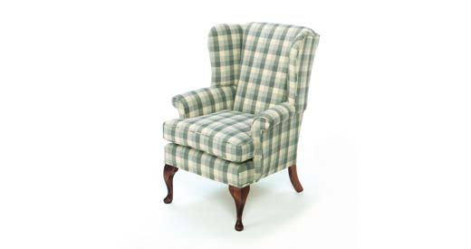 Parham Wing Chair