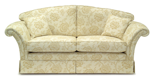 Richmond2½ Seater Sofa