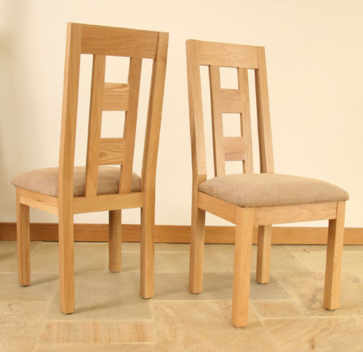 Kensington Dining Chairs